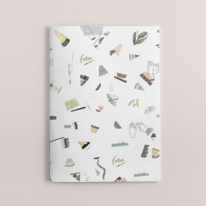 Tiny-Shapes-Notebook Front